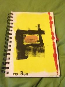 My Box.